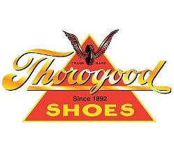 Thorogood Postal Certified Footwear