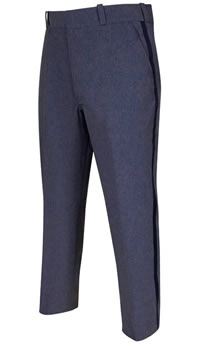 Men's Letter Carrier Regular Fit Lightweight Trousers