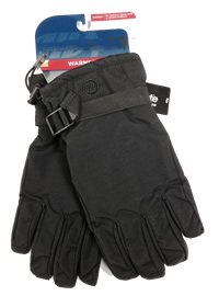 Ladies' Waterproof Breathable Precurved Glove