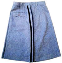 Ladies' Postal Letter Carrier Uniform Skirt