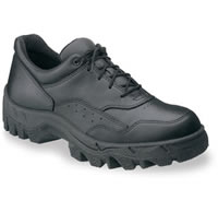 Ladies' Postal Certified Rocky TMC Leather Athletic Oxford