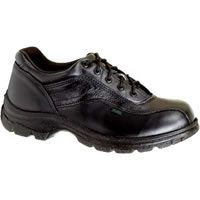 Ladies' Thorogood Softstreets Double Track Postal Oxford