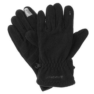 Ladies' Stretch Fleece Touch Tip Glove