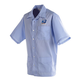 USPS Letter Carrier Uniform Shirts
