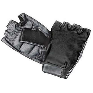 Hatch - Half Finger Gloves