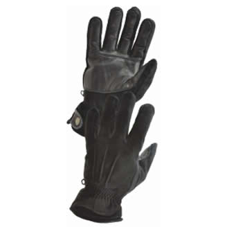 Mens `Carrier` - Glove with Touch Screen Technology