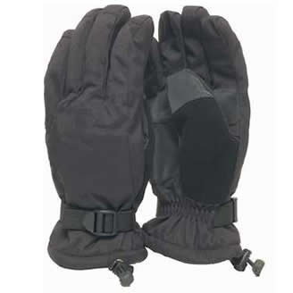 Manzella - Mens `Typhoon` Goretex